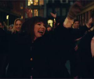 Carly Rae Jepsen : le clip de I Really Like You avec Justin Bieber et Tom Hanks