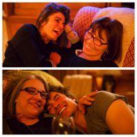 Ian Somerhalder et Nikki Reed : photo adorable avec leurs mamans pour la journée de la femme