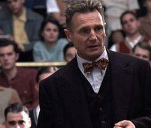 Liam Neeson : ses rôles cultes au cinéma