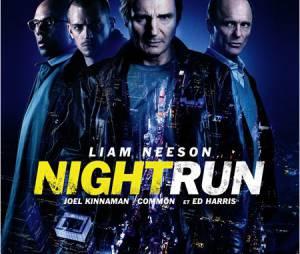 Bande-annonce de Night Run avec Liam Neeson