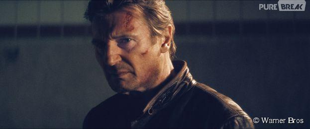 Liam Neeson : retour sur 5 rôles cultes de l'acteur qu'on avait presque oublié
