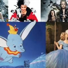 Dumbo, Cendrillon, Blanche-Neige... Ces dessins-animés de Disney transformés en films