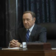 House of Cards saison 3 : Kevin Spacey insupportable en interview ?