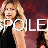 Revenge saison 4 : déjà la fin pour Ben et Emily ?