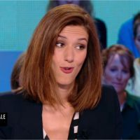 Doria Tillier : retour surprise osé au Grand Journal face à Manuel Valls