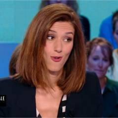 Doria Tillier : retour surprise osé au Grand Journal face à Manuel Valls