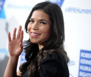 America Ferrera : que devient l'actrice d'Ugly Betty ?