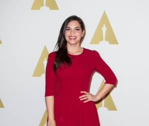 America Ferrera aux Oscars 2015
