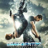 Divergente 2 : faut-il aller voir le film si on a lu le livre (ou pas) ?