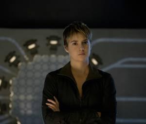 Divergente 2 : Shailene Woodley sur une photo