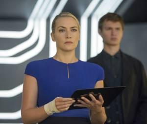 Divergente 2 : Kate Winslet reprend son rôle de Jeanine