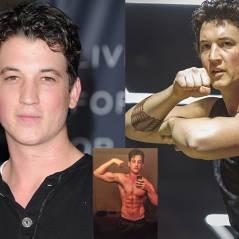 Miles Teller (Divergente) : avant/après, son incroyable transformation physique