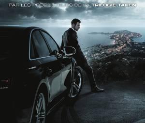 Le Transporteur - Héritage : l'affiche française