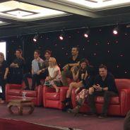 Glee : Gleek Reunion, un week-end de folie avec les acteurs pour fêter la fin de la série