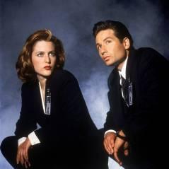 X-Files : une nouvelle saison officialisée avec David Duchovny et Gillian Anderson