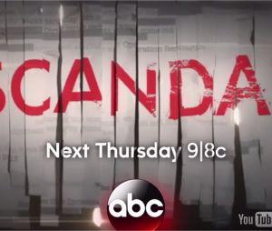Scandal saison 4, épisode 17 : bande-annonce
