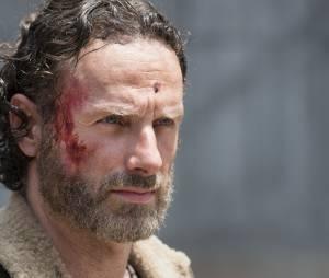The Walking Dead saison 5 : quel avenir pour Rick ?