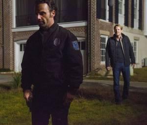 The Walking Dead saison 5 : Rick en danger dans le final ?