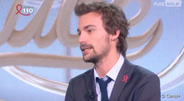 Bertrand Chameroy bientôt aux commandes d'un prime en solo sur D8
