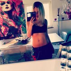 Stéphanie Clerbois (Secret Story) : un corps de rêve après la naissance de son fils
