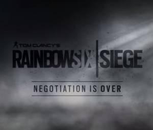 Rainbow Six Siege : trailer des opérateurs