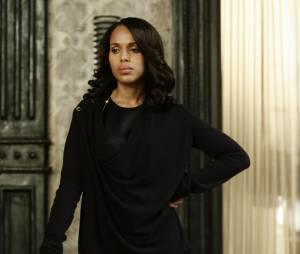 Scandal saison 4, épisode 18 : Olivia (Kerry Washington) sur une photo