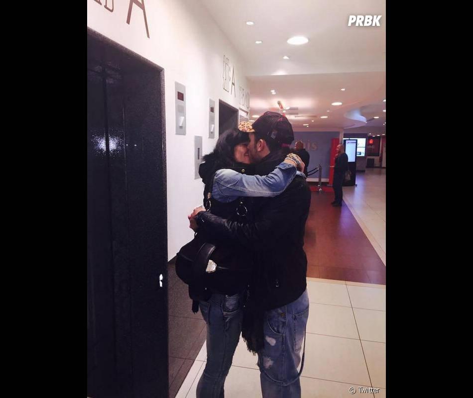 Vivian et Nathalie (Secret Story 8) toujours en couple ?