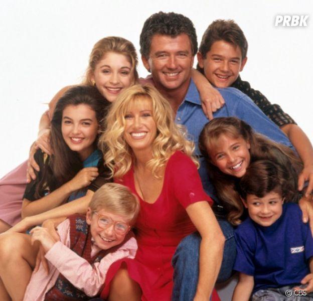 Notre Belle Famille : les acteurs principaux de la série