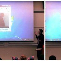 Délirant : voici le prof de maths le plus drôle de l'histoire, ses cours sont un vrai one-man show