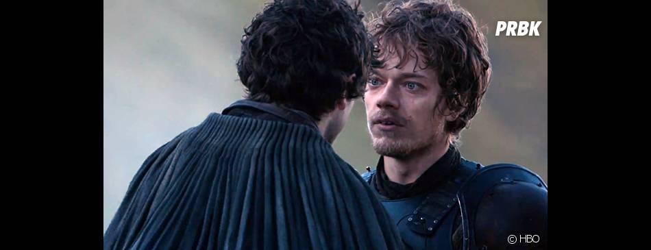 Game of Thrones saison 5 : Theon prêt à se venger ?