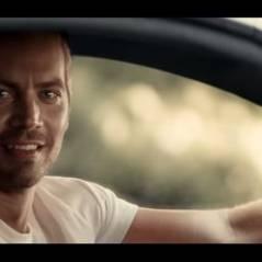 Paul Walker : la fin hommage de Fast and Furious 7 dévoilée dans le nouveau clip de Wiz Khalifa