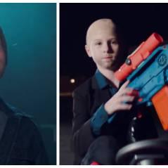 Hommage à Paul Walker : Fast & Furious 7 rejoué... par des enfants !