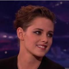 """Kristen Stewart et JoeyStarr aux César 2015 : """"Je crois que je l'ai contrarié"""""""
