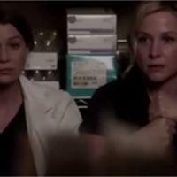 Grey's Anatomy saison 11 : un crash d'avion et des répercussions pour Arizona et Meredith