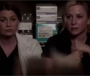 Grey's Anatomy saison 11, épisode 20 : bande-annonce