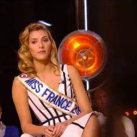 Camille Cerf : vous ne verrez plus jamais Miss France sans maquillage !