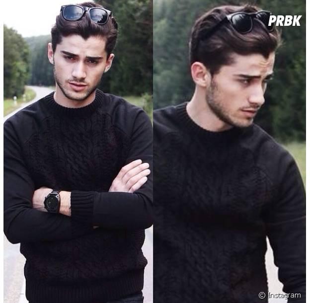 Zayn Malik : Flamur Ukshini est le sosie parfait de l'ex membre des One Direction