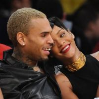 Rihanna et Chris Brown ensemble : Put it up, le duo inédit de l'ex couple en écoute