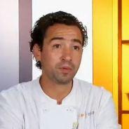 Pierre Augé (Top Chef) : dessin animé, jeu vidéo... ses nouveaux projets surprenants