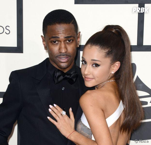 Ariana Grande et Big Sean : rupture après 8 mois de relation