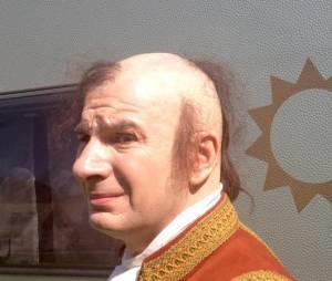 Coupe De Cheveux Zizi