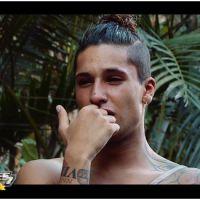 """Eddy (Les Anges 7) énervé après le départ d'Amélie : """"Vivian l'a mise à bout ce b*tard !"""""""