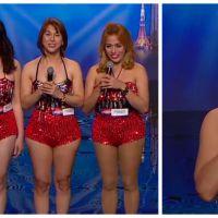 Incroyable Talent : la voix de ces femmes quand elles chantent va vous étonner !