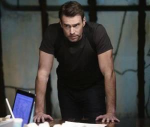 Scandal saison 4 : Scott Foley reste dans la série
