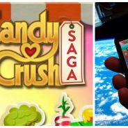 Accro à Candy Crush, il se déchire le tendon du pouce... et ne s'en rend pas compte !