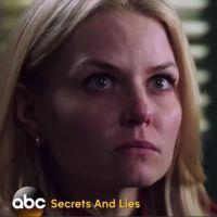 Once Upon a Time saison 4 : Emma face à un retour dangereux
