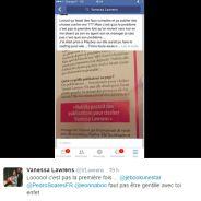 Nabilla Benattia : la guerre avec Vanessa Lawrens reprend sur Twitter