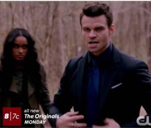The Originals saison 2, épisode 20 : Elijah très en colère