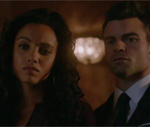 The Originals saison 2, épisode 20 : Rebekah et Elijah