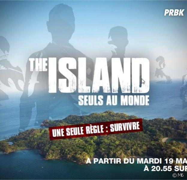 The Island, seuls au monde : la série documentaire de survie sera diffusé dès le mardi 19 mai à 20h55 sur M6